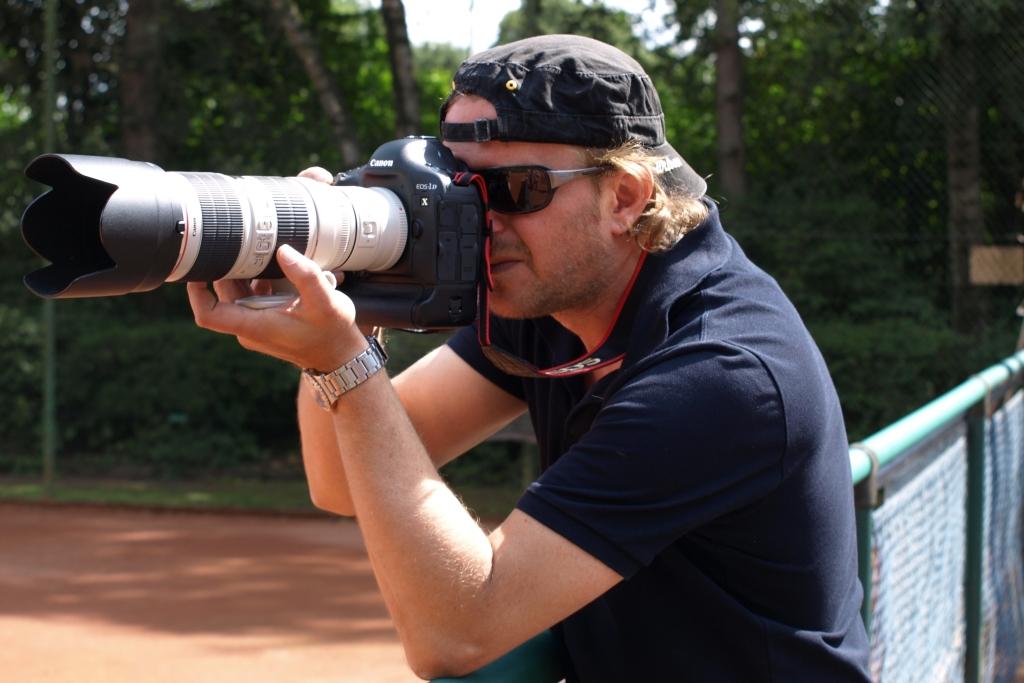 und Fotografen