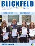 Blickfeld 2010 - 1. Ausgabe