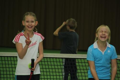 Nikolaus-Jugendturnier 2012
