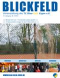 Blickfeld 2012 - 1. Ausgabe