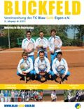 Blickfeld 2013 - 2. Ausgabe