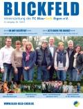 Blickfeld 2014/1
