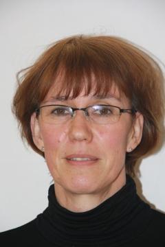 Christiane Amft
