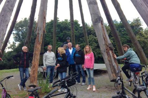 Fahrradtour 2016-1