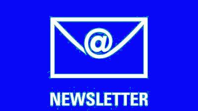Zum Newsletter anmelden...
